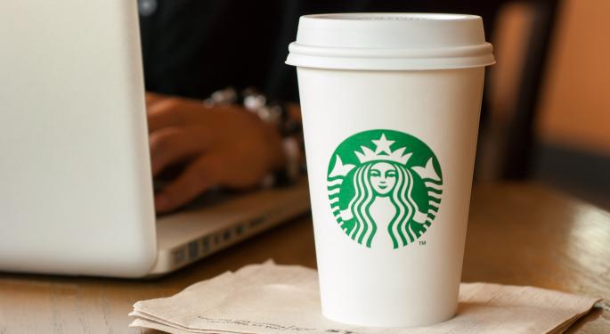 It's Tea Time For Starbucks With New 'Oprah Chai' Partnership