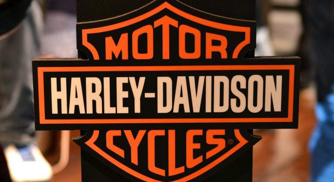 Harley-Davidson Thinks Beyond 2 Wheels, Rolls Out 3-Wheeled Motorcycle In Japan