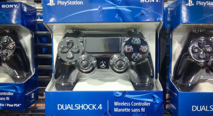 Sony's PlayStation 4 Achieves New Sales Milestone