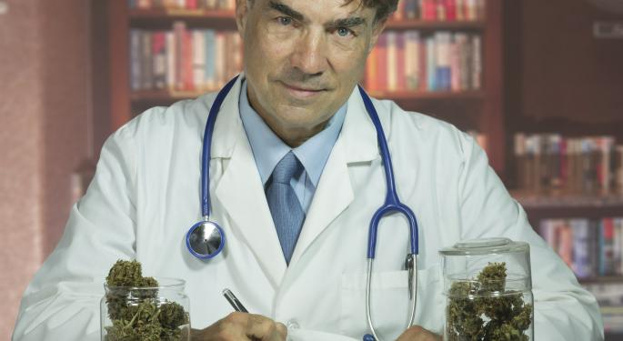 New Survey Shows Majority Of Doctors In Favor Of National Marijuana Legalization
