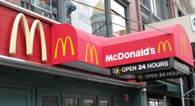 McDonald's 401k Plan Is Supersized Compared To Many