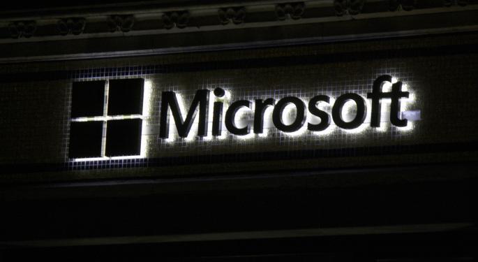 Microsoft Officially Announces Satya Nadella As CEO