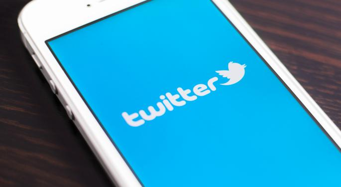 Twitter Hit Hard Amid Insider Sales, Lock-Up Expiration