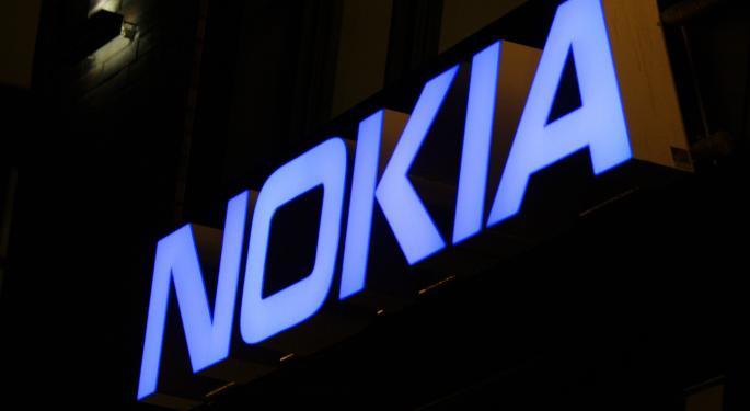 Five Star Stock Watch: Nokia Corp.
