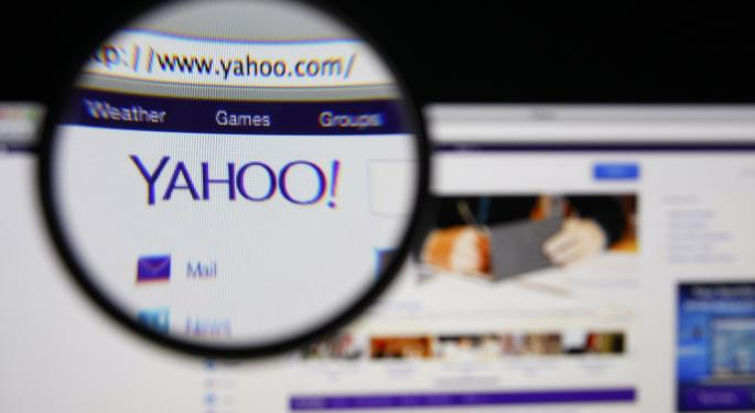 Yahoo Looking To Purchase Business App Developer Tomfoolery For $16 Million