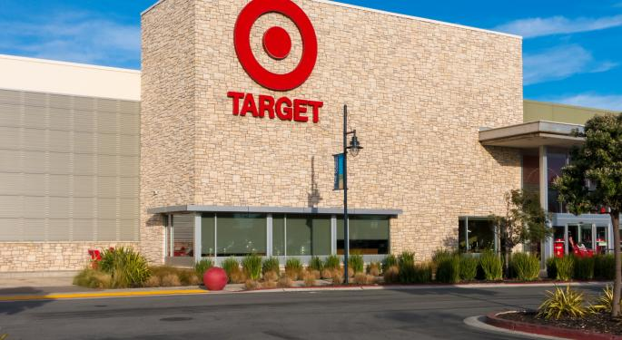 Target CIO First Executive To Leave Following Massive Data Breach