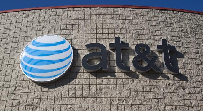 AT&T Partners With Chernin Group For Netflix-Style Service