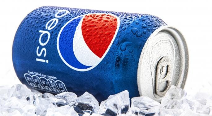 Pepsi Earnings Preview: Analysts Favor A Refreshing Quarter