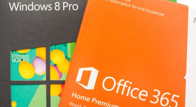Introducing Microsoft's New, Cheaper Office Suite