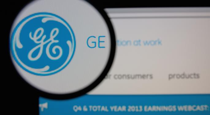 General Electric To Spend $10 Billion On Green Technology Research