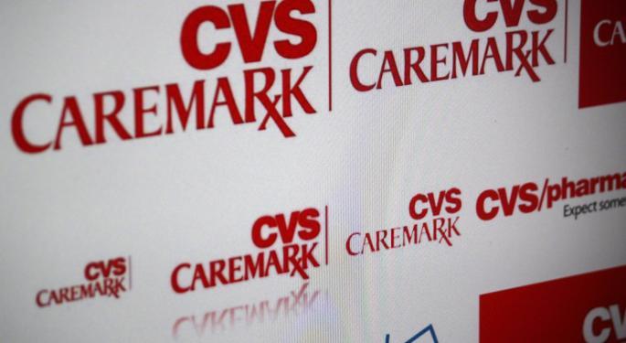 CVS Caremark To End Cigarette Sales