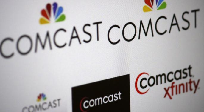 AT&T CFO Lays Out Key Questions In Comcast And Time Warner Merger