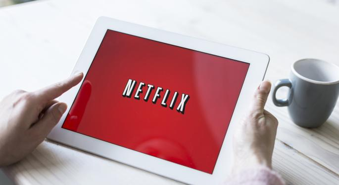Netflix Customers Stream 103 Minutes Daily