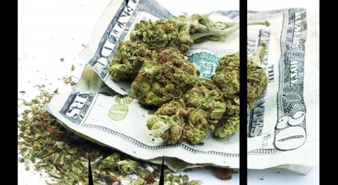 How Much Could Michigan Gain In Marijuana Tax Revenue?