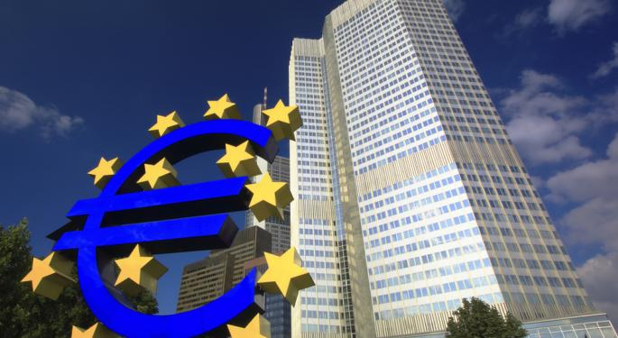 Eurozone Politics Bring Down the Currency