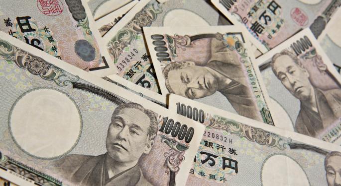 WisdomTree Japan Hedged ETFs Tops $2B in AUM