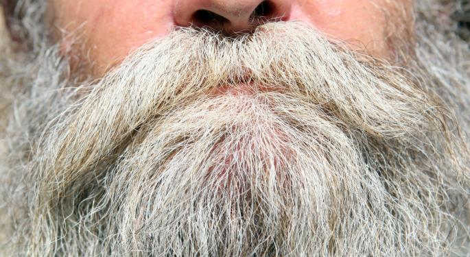 The 13 Coolest Beards in Business Today