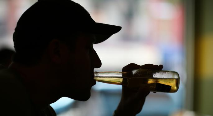 Government Suing to Block Modelo Takeover by InBev
