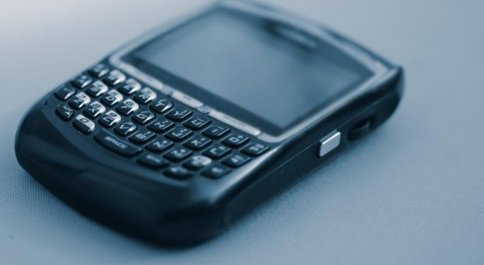Five Things BlackBerry 10 Needs to Beat Apple's iPhone
