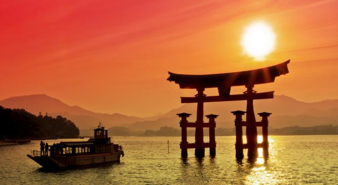 Analyst Suggests Caution on Popular Japan ETF