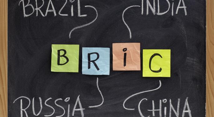 Invest Beyond the BRICs EMFM, BBRC, CPA