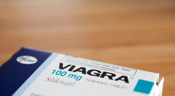 Pfizer's New Program May Help Men Get Up the Courage to Treat Erectile Dysfunction