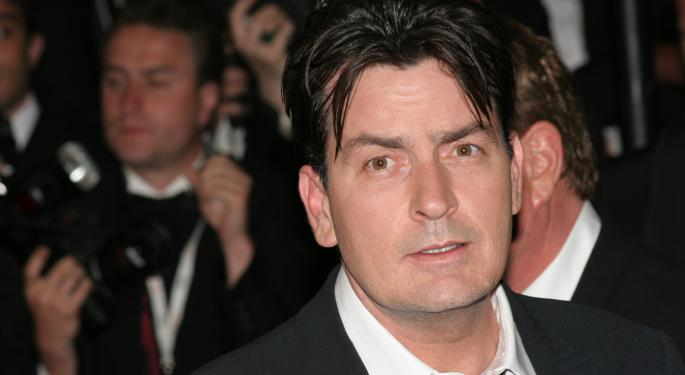 Why Charlie Sheen's Fourth Engagement Proves The Value Of Investing With Due Diligence