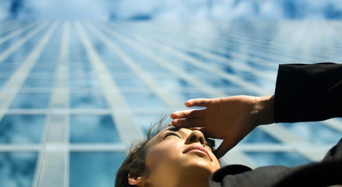 ETF Outlook for Wednesday, November 27, 2013