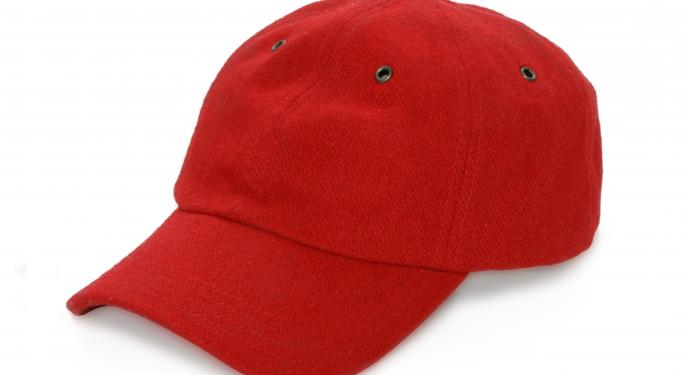 Red Hat And Other Software Stocks That May Beat Revenue Estimates RHT