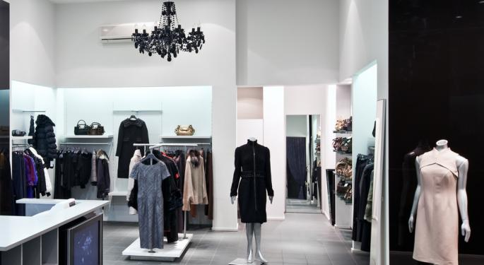 Saks and Neiman Marcus Merger at the Rumor Stage