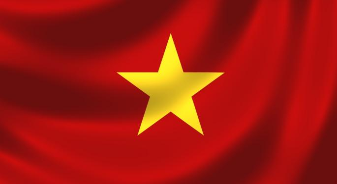 Some Overlooked Good News For Vietnam ETF