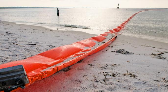 Accountability For The Deepwater Horizon Spill And The Gulf, 4 Years Later