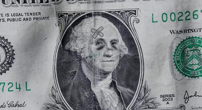 Millstein & Co.'s James Millstein Predicts Debt Ceiling Possibilites