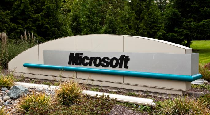 SLIDESHOW: Microsoft Buys Nokia Handsets, Apple's Two iPhone Events And More From The First Week Of September