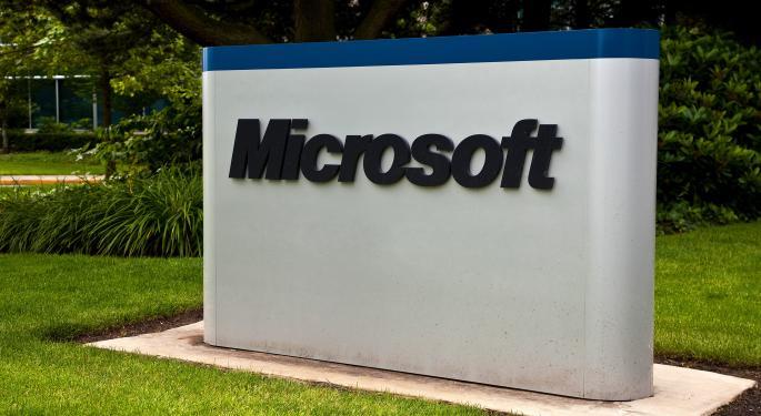Microsoft's $7.2 Billion Nokia Acquisition May Not Discourage BlackBerry Buyout MSFT, NOK, BBRY