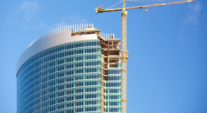 The 25 Tallest Skyscrapers Currently Under Construction