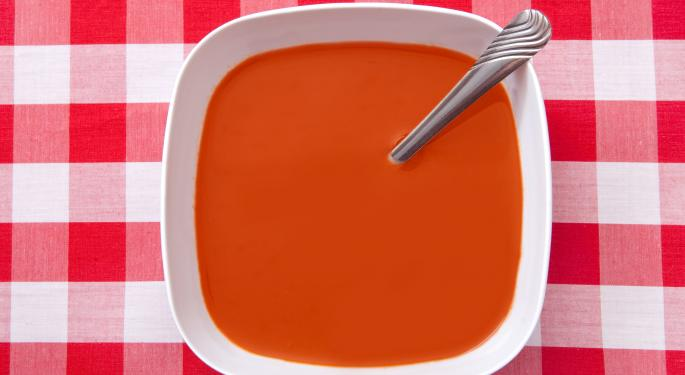 3 Reasons To Be A Long-Term Bull For Campbell Soup
