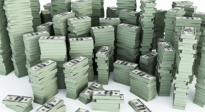 PowerShares Low Volatility ETF Tops $4B in AUM