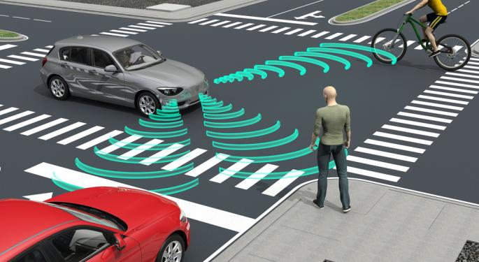Netradyne Captures Over 100 million Minutes Of Driving Video Data To Improve Driver Behavior