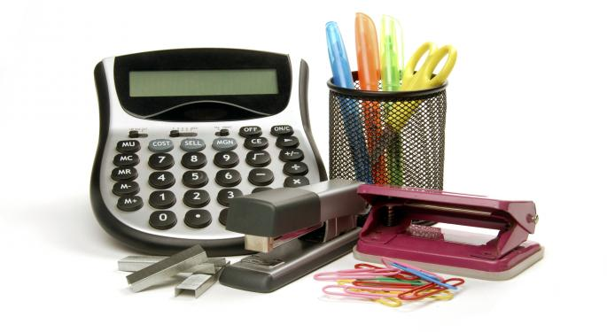 Staples Vs. Office Depot: Which Would You Rather?