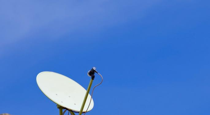 Dish Reports 2013 Year-End Results, EchoStar Transaction