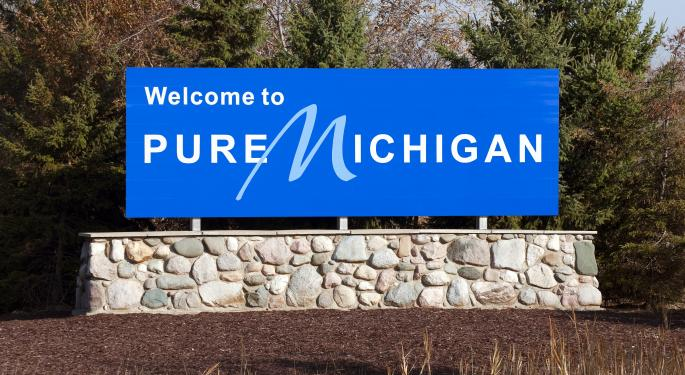 Banking on Michigan: More Than Just Automation Alley