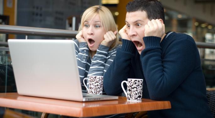Hewlett Packard's Chromebook 11 Features Innovation Not Found In Apple's MacBook GOOG, HPQ