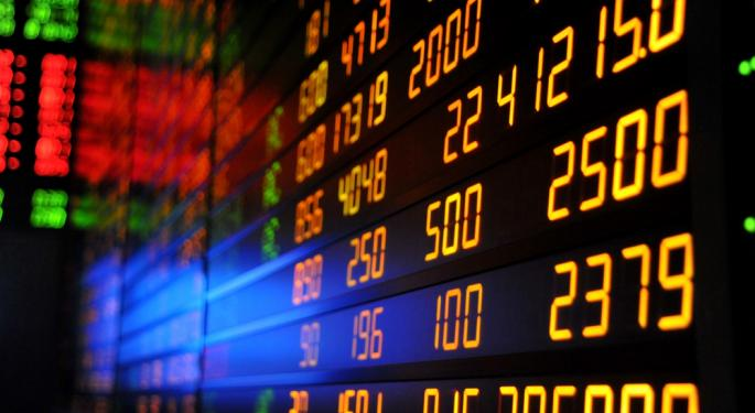 Benzinga Weekly Preview: Fed Minutes To Shed Light On The Bank's Future