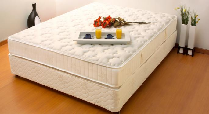 Mattress Companies Select Comfort, Tempur-Pedic Head in Opposite Directions
