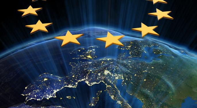Four European Stocks Worth a Look Now DLPH, ICLR, IR, LYB