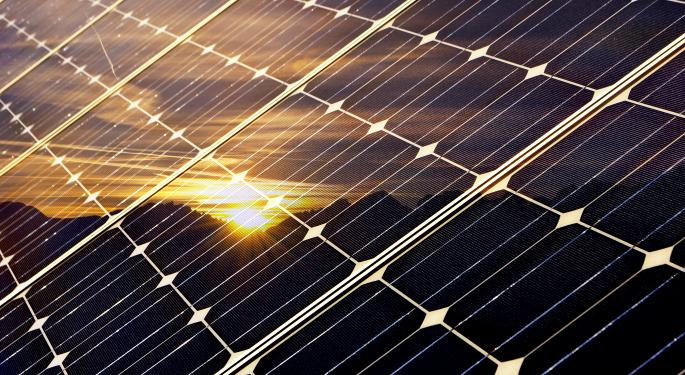 Solar And Other ETFs On A Roll GREK, KWT, TAN, TQQQ