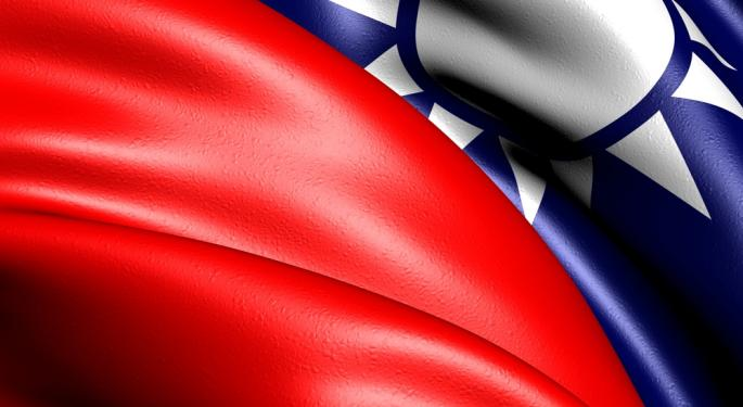 Time to Taiwan? Maybe, Maybe Not