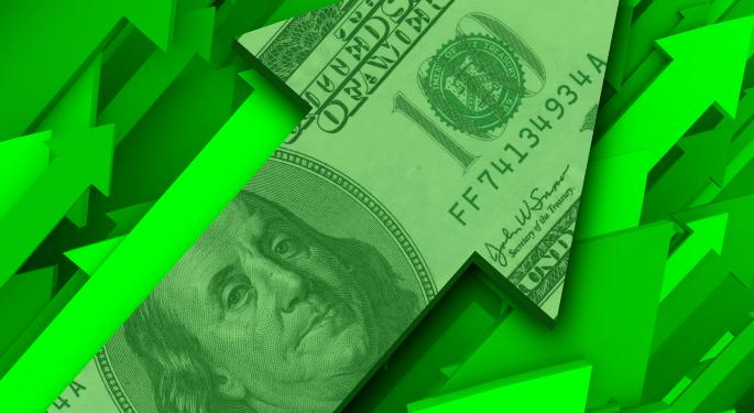 Use These ETFs For Rising Bank Dividends