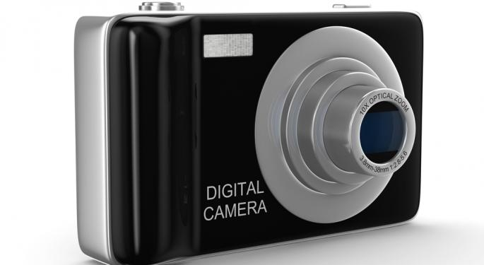 Smartphone Study is Good News for Apple, Bad News for Canon
